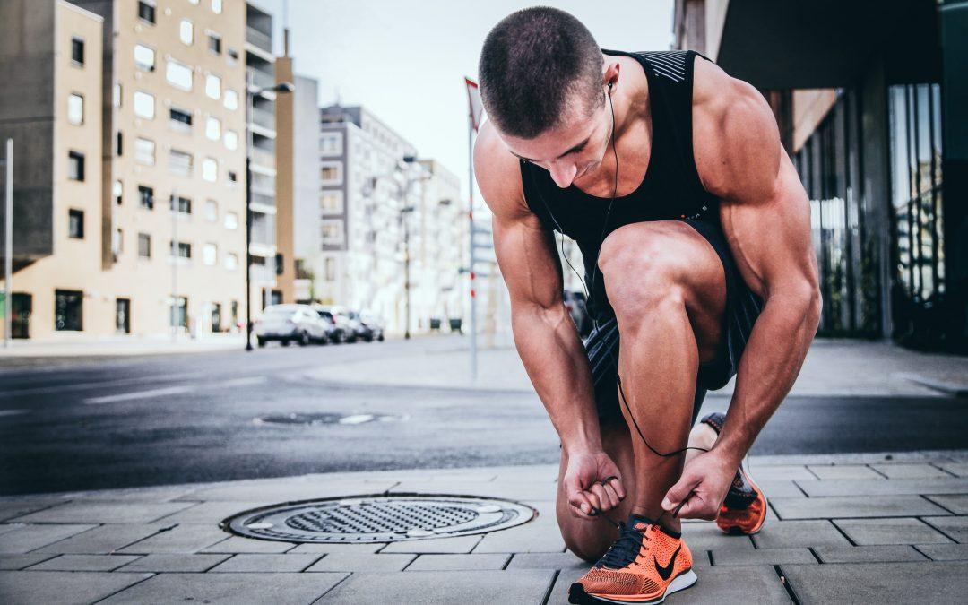 Born to run –  A Perspective into Running Mechanics