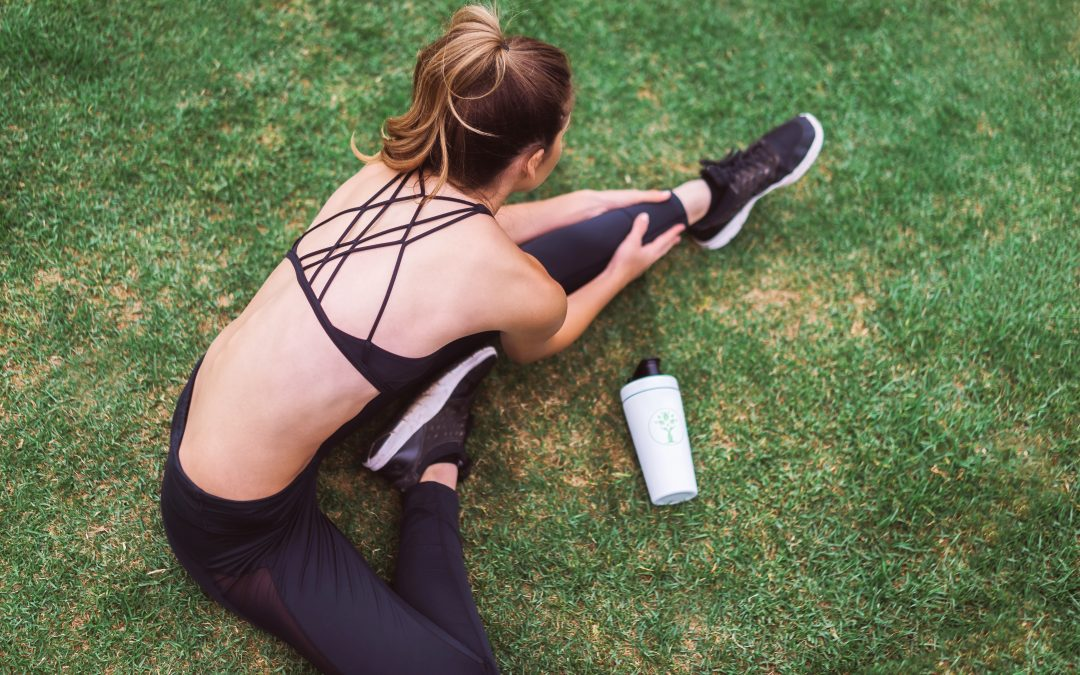 Static vs. Dynamic Stretching- Which is right for you?