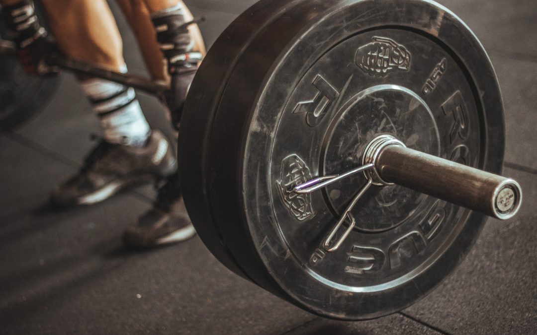 Cross Training: The Mixology of Functional Fitness